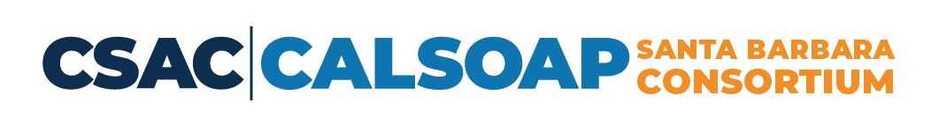 Cal-SOAP SB